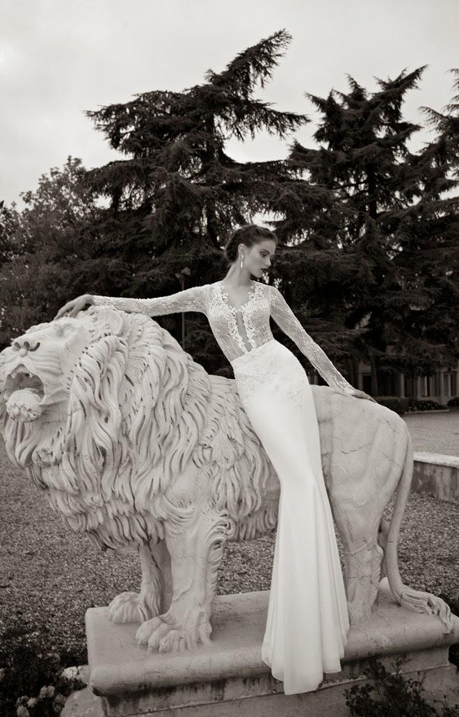 Berta Bridal - Winter Kollektion 2014