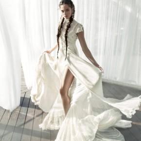 Israels finest Brautkleider 2017