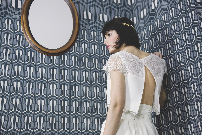 Elise Hameau | Paris - San Francisco Capsule Kollektion