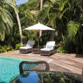Honeymoon Report Maison Cheval Blanc auf St. Barths