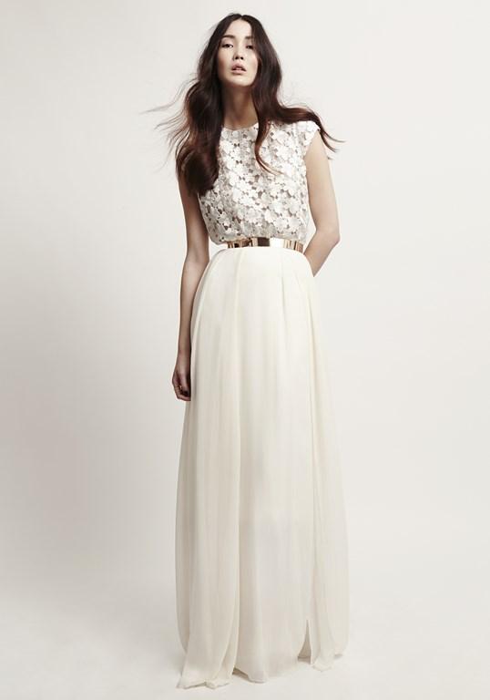 Brautkleider von Kaviar Gauche | Petite Fleur Bridal Couture