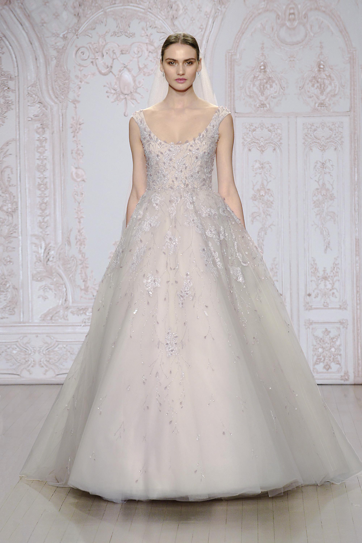 Meine dezente Faszination für opulente Brautkleider
