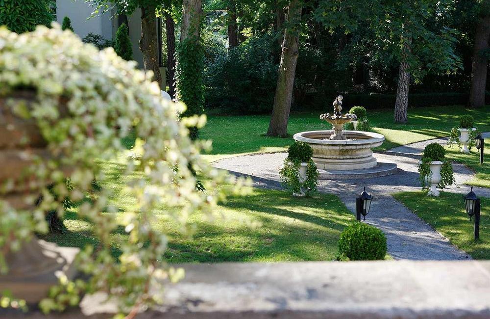 Schlosshotel Grunewald Garten