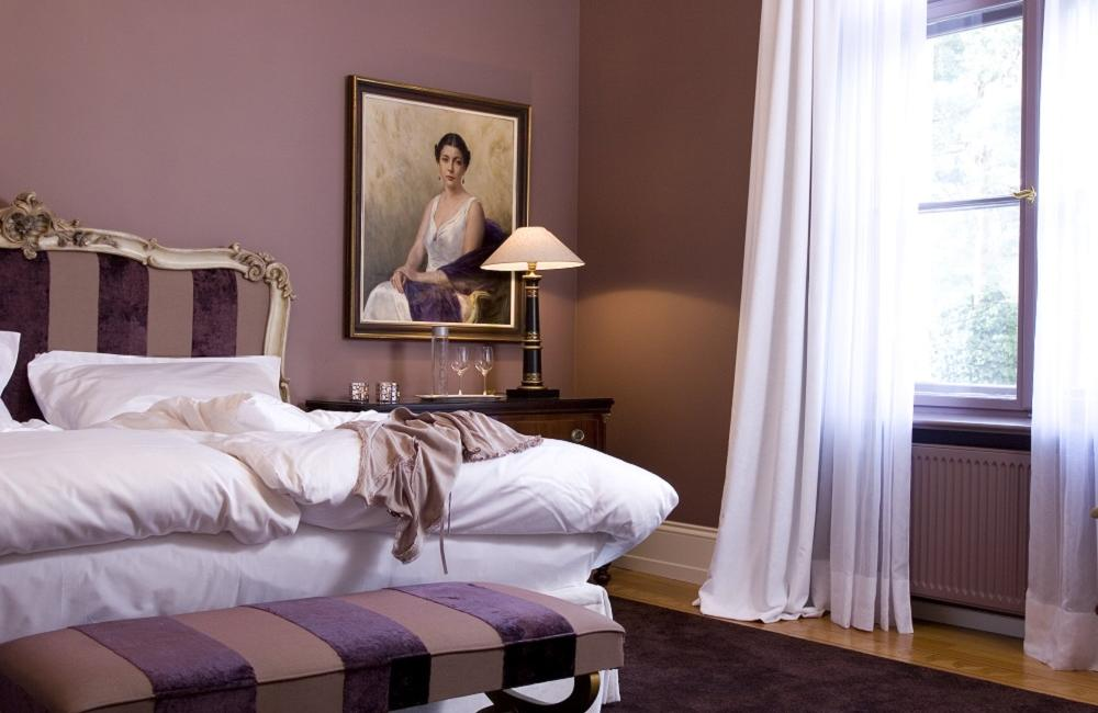 Schlosshotel Grunewald Kaiser suite