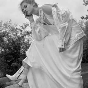 The Style Edit | Topshop Bridal Editorial