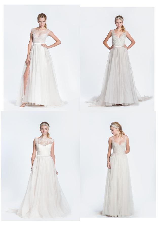 Das Brautkleid online kaufen